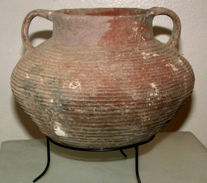 Ancient Coins - Herodian Cooking Pot, SCARCE Good condition, Large Size