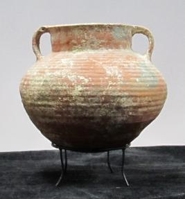 Ancient Coins - Herodian Cooking Pot, Good Condition, see notes, 1st Century B.C.E. - 1 Century C.E.