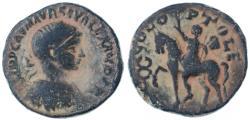 Ancient Coins - Akko-Ptolemais, Severus Alexander AE, 222 - 235 C.E.