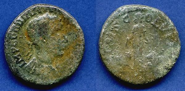 Ancient Coins - Gordian, Viminacium, Moesia Superior