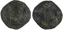 Ancient Coins - Septimius Severus SCARCE AE Sestertius, AVF, 196 C.E.