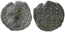 Ancient Coins - Nicaea, Bithynia, Severus Alexander AE, Extremely Fine, 222 - 235 C.E.