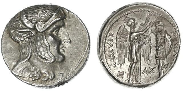 Ancient Coins - Seleucus I Nikator AR Tetradrachm, RARE, EF, Susa (Shushan) Mint, Finest Style dies! 305 - 295 B.C.E.