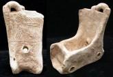 Ancient Coins - Assyrian RARE decorated chariot, Circa. 2200 B.C.E.
