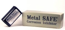 Us Coins - Metal SAFE Corrosion Inhibitor - 6-Pack