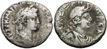 Ancient Coins - EGYPT, Alexandria. Otho. AD 69.