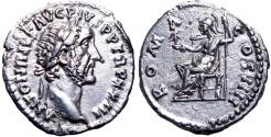 Ancient Coins - Antoninus Pius. AD 138-161.
