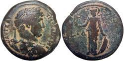 Ancient Coins - EGYPT, Alexandria. Hadrian. AD 117-138. Æ Drachm.