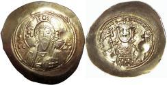 Ancient Coins - Michael VII Ducas. 1071-1078.