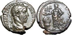 Ancient Coins - EGYPT, Alexandria. Severus Alexander. AD 222-235. Stunning bold details .