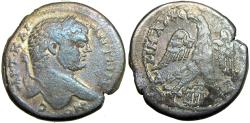 Ancient Coins - DECAPOLIS, Gadara. Caracalla. AD 198-217.