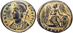 Ancient Coins - Commemorative Series. AD 330-333.