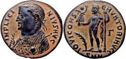 Ancient Coins - Licinius I. AD 308-324.