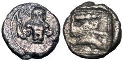 Ancient Coins - PHOENICIA, Arados. Circa 400-380 BC.