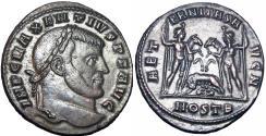 Ancient Coins - Maxentius, 307-312.