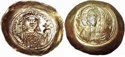 Ancient Coins - Michael VII Ducas. 1071-1078. AV .