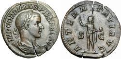 Ancient Coins - Gordian III. AD 238-244.