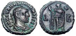 Ancient Coins - EGYPT, Alexandria. Maximianus. 286-305 AD.