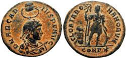 Ancient Coins - ARCADIUS. 383-408 AD.