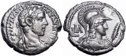 Ancient Coins - EGYPT, Alexandria. Severus Alexander. AD 222-235. a real Gem coin , stunning, bold, well centered.