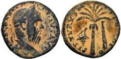 Ancient Coins - PHOENICIA, Tyre. Macrinus. AD 217-218. Very Rare.