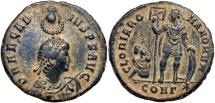 ARCADIUS. 383-408 AD.