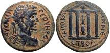 PONTUS, Comana. Septimius Severus. AD 193-211.