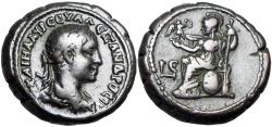Ancient Coins - EGYPT, Alexandria. Severus Alexander. AD 222-235.