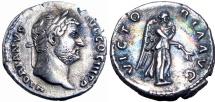Hadrian. AD 117-138.
