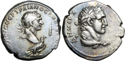 Ancient Coins - PHOENICIA, Tyre. Trajan. 98-117 AD.