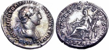 TRAJAN. 98-117 AD.