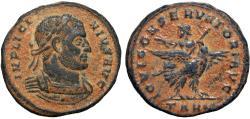 Ancient Coins - LICINIUS I. 308-324 AD. Arles mint.