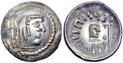 Ancient Coins - ARABIA FELIX, Himyarites & Sabaeans Amdan Bayyin Yanaf. Circa 50-150 AD.