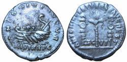 Ancient Coins - Marcus Aurelius and Lucius Verus. AD 161-169.