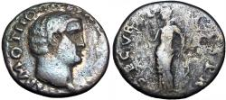 Ancient Coins - Otho. AD 69.
