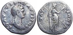 Ancient Coins - Julia Titi. Augusta, A.D. 79-90/1.