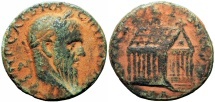 Ancient Coins - PHOENICIA, Tyre. Macrinus. AD 217-218.