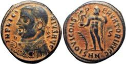 Ancient Coins -  LICINIUS I. 308-324 AD.
