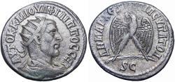 Ancient Coins - SELEUCIS and PIERIA, Antioch. Philip I. AD 244-249.