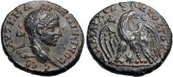 Ancient Coins - SYRIA, Seleucis and Pieria. Antioch. Elagabalus. AD 218-222.