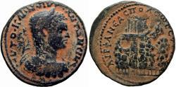 Ancient Coins - JUDAEA, Neapolis. Caracalla. 198-217 CE. Medallion, Extremely rare !!!