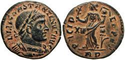 Ancient Coins - Constantine I. AD 307/310-337.