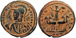 Ancient Coins - Maximinus II. As Caesar, AD 305-309.