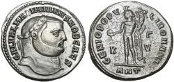 Ancient Coins - MAXIMIANUS. 285-305 AD.