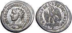 Ancient Coins - SYRIA, Seleucis and Pieria. Antioch. Philip I. AD 244-249. well detailed gorgoneio on chest .
