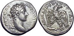 Ancient Coins - SYRIA, Seleucis and Pieria. Antioch. Caracalla. AD 198-217. Very rare.