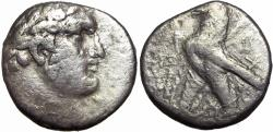 Ancient Coins - PHOENICIA, Tyre. 126/5 BC-AD 65/6.