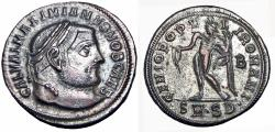 Ancient Coins - Maximianus. First reign, AD 286-305.