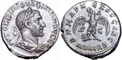 Ancient Coins - SYRIA, Seleucis and Pieria. Antioch. Philip I. AD 244-249. Stunning example.
