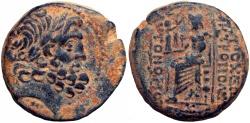 Ancient Coins - SYRIA, Seleucis and Pieria. Antioch. Civic Issue. Very rare.